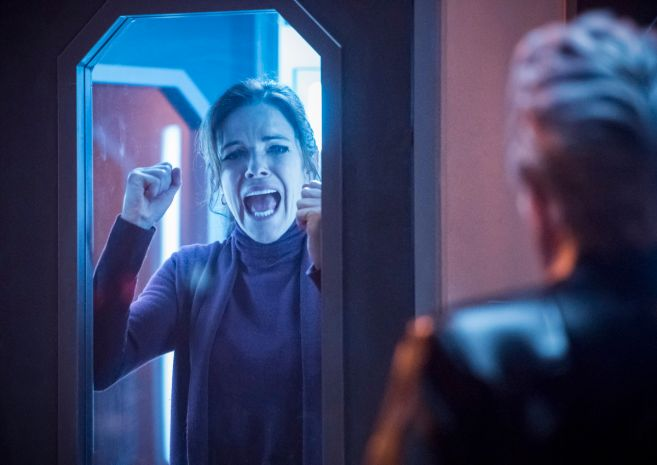 The Flash - Season 5 - Ep 19 - 09