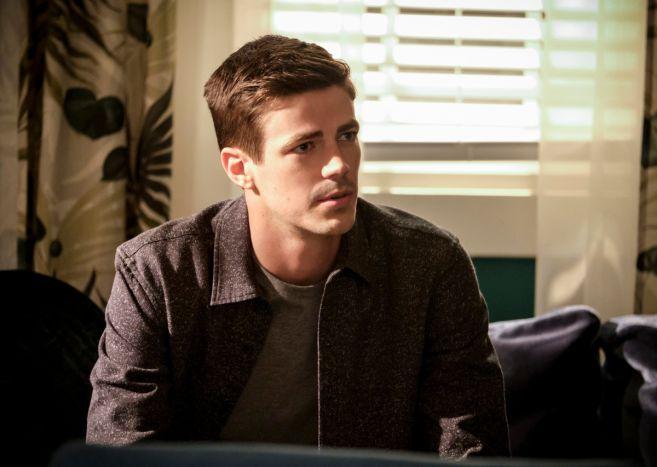 The Flash - Season 5 - Ep 20 - 13