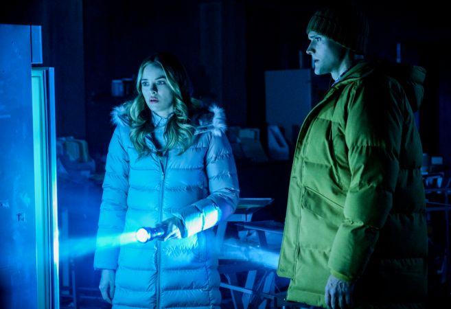 The Flash - Season 5 - Ep 20 - 16