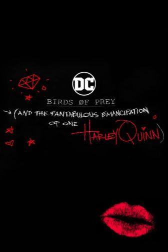 harley-quinn-birds-prey-poster