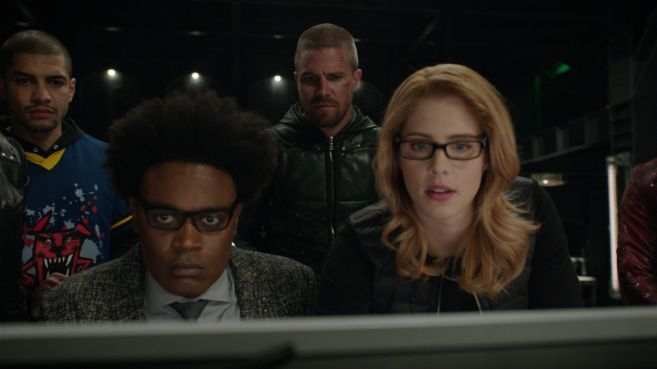 Arrow - Season 7 - Ep 22 - 03