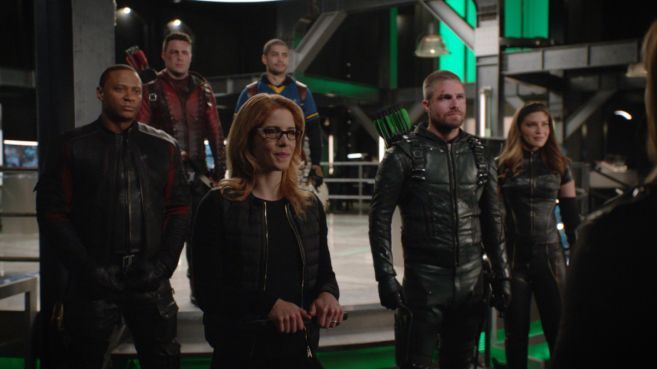Arrow - Season 7 - Ep 22 - 04