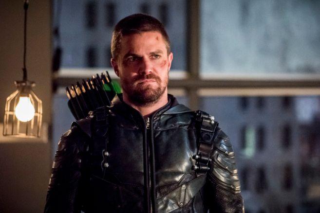 Arrow - Season 7 - Ep 22 - 16