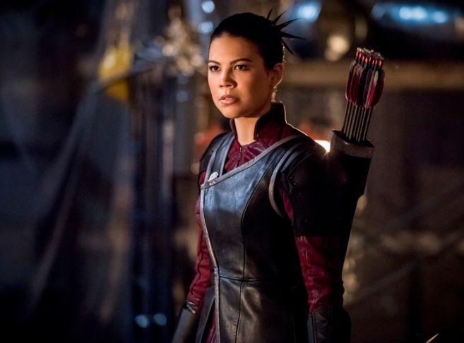 Arrow - Season 7 - Ep 22 - 17