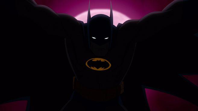 Batman vs TMNT - Official Images - 02