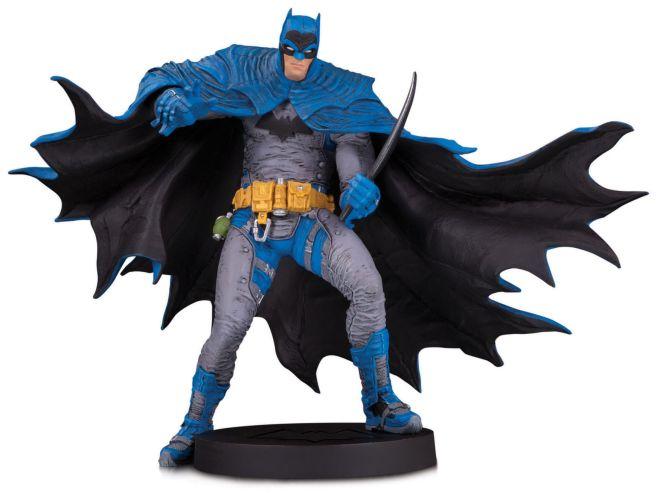 DC Collectibles - January 2020 - Batman - Batman by Rafael Grampa Statue - 01