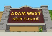 Family Guy - Season 17 - Ep 20 - 01