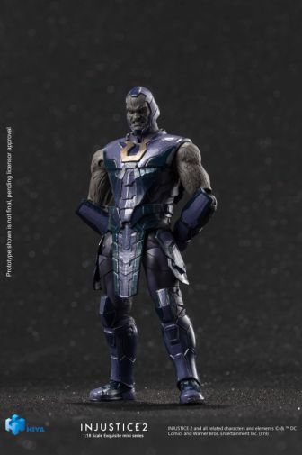 Hiya Toys - Injustice 2 - Darkseid - 04