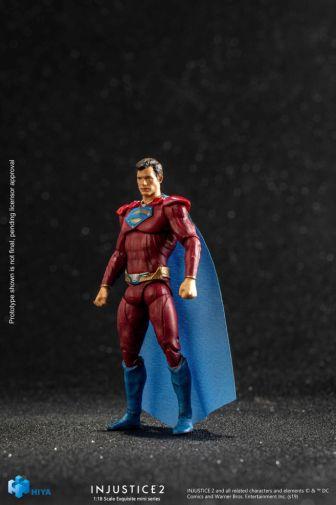 Hiya Toys - Injustice 2 - Superman - ThinkGeek Exclusive - 02