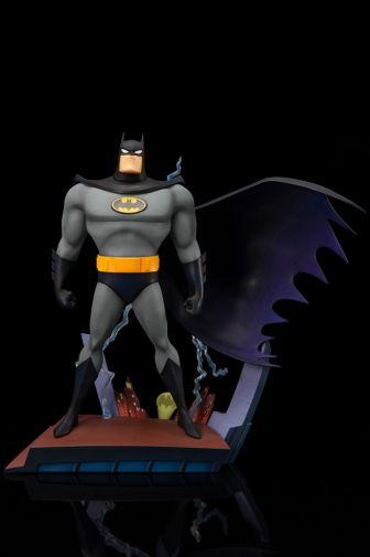 Kotobukiya - Batman the Animated Series - Opening Sequence - 03