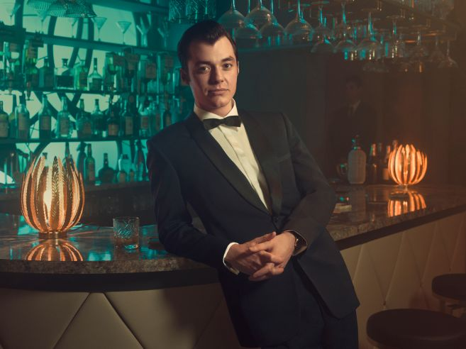 Pennyworth Season 1 Gallery
