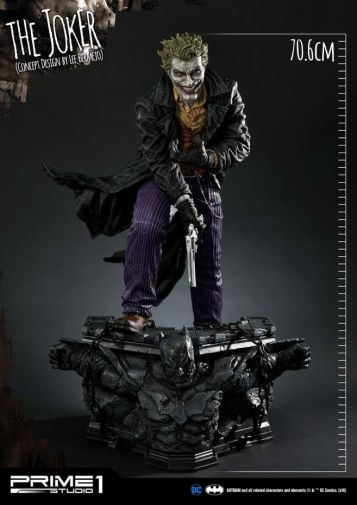 Prime 1 Studio - Batman - Joker by Lee Bermejo - 02