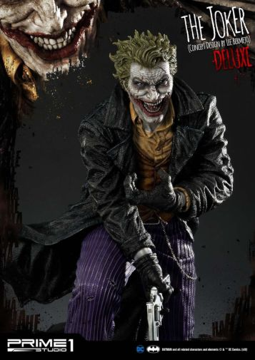 Prime 1 Studio - Batman - Joker by Lee Bermejo - 07