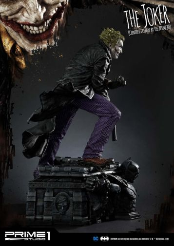 Prime 1 Studio - Batman - Joker by Lee Bermejo - 13