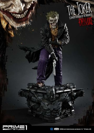 Prime 1 Studio - Batman - Joker by Lee Bermejo - 16
