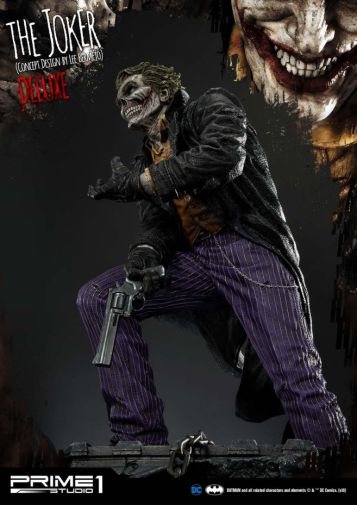 Prime 1 Studio - Batman - Joker by Lee Bermejo - 20