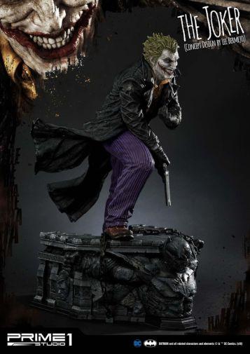 Prime 1 Studio - Batman - Joker by Lee Bermejo - 36