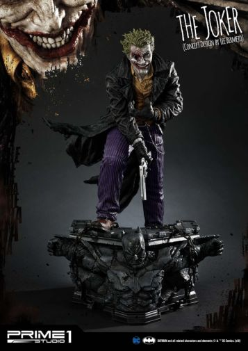 Prime 1 Studio - Batman - Joker by Lee Bermejo - 48