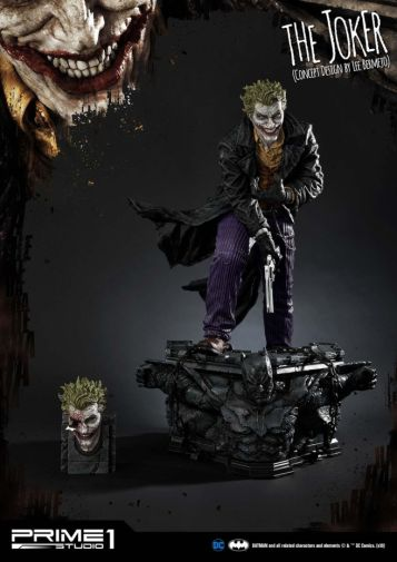 Prime 1 Studio - Batman - Joker by Lee Bermejo - 58