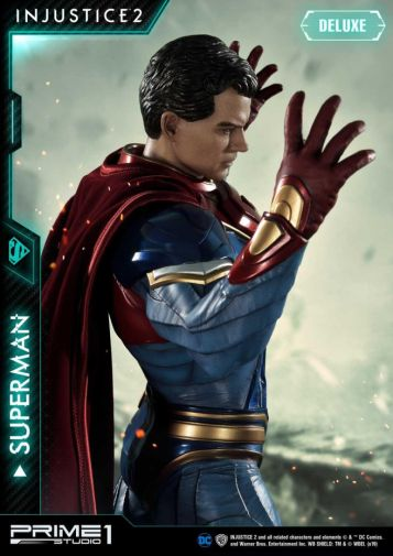 Prime 1 Studio - Injustice 2 - Superman - 20