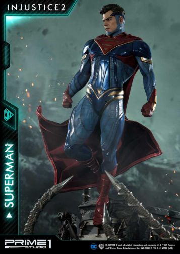 Prime 1 Studio - Injustice 2 - Superman - 52