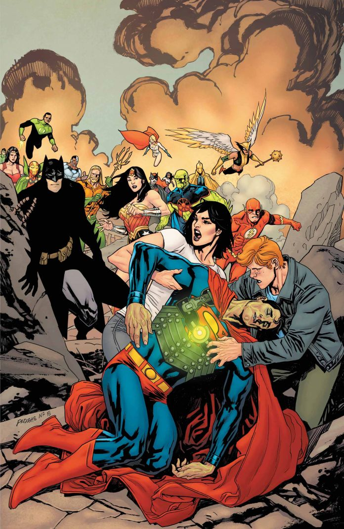 superman leviathan rising cover