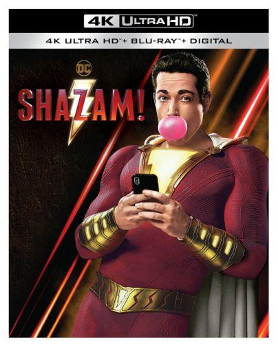 Shazam - 4K cover - 01