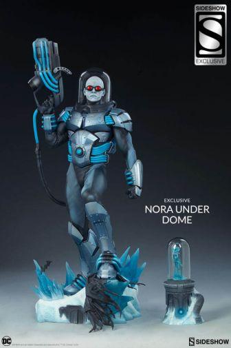 Sideshow - Batman - Mr Freeze - 01