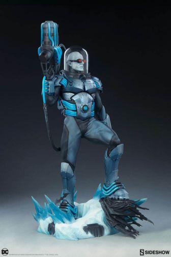 Sideshow - Batman - Mr Freeze - 09
