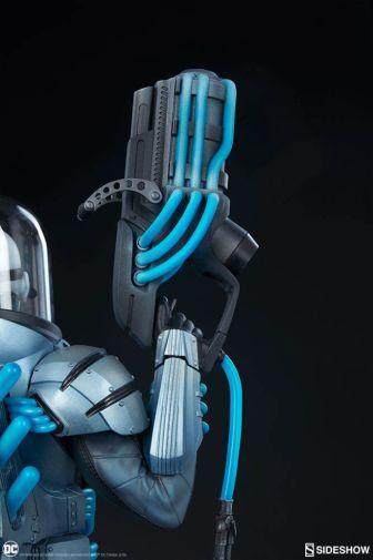 Sideshow - Batman - Mr Freeze - 11