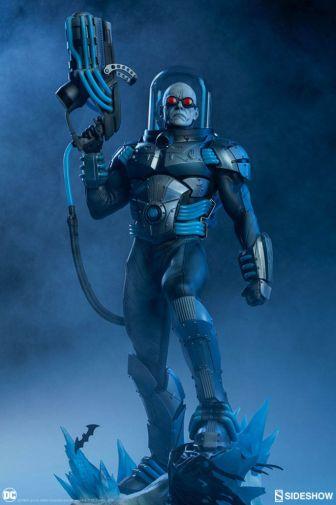 Sideshow - Batman - Mr Freeze - 14