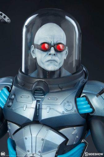 Sideshow - Batman - Mr Freeze - 15