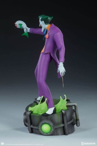 Sideshow - Batman the Animated Series - Joker - 05