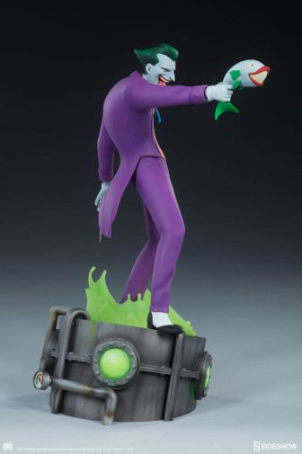 Sideshow - Batman the Animated Series - Joker - 09
