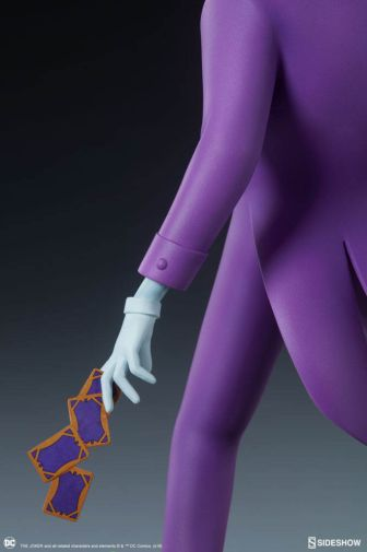 Sideshow - Batman the Animated Series - Joker - 11
