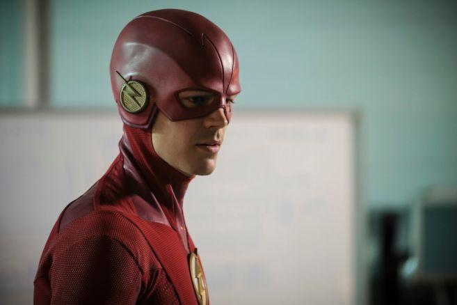 The Flash - Season 5 - Ep 21 - 09