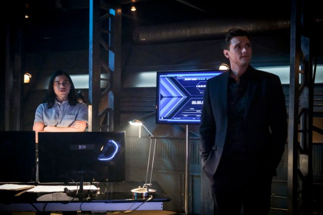 The Flash - Season 5 - Ep 21 - 12