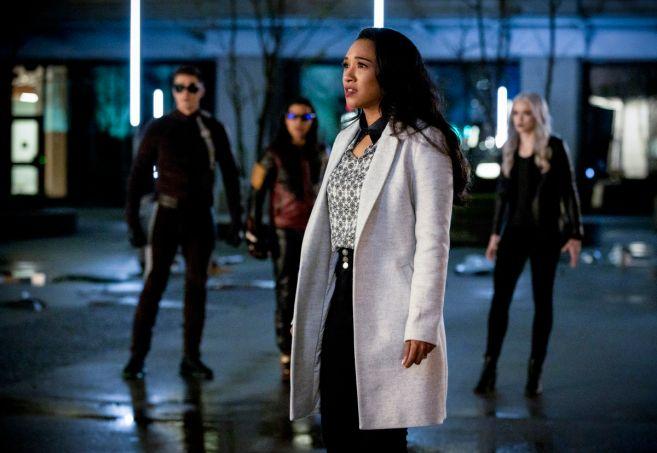 The Flash - Season 5 - Ep 22 - 13