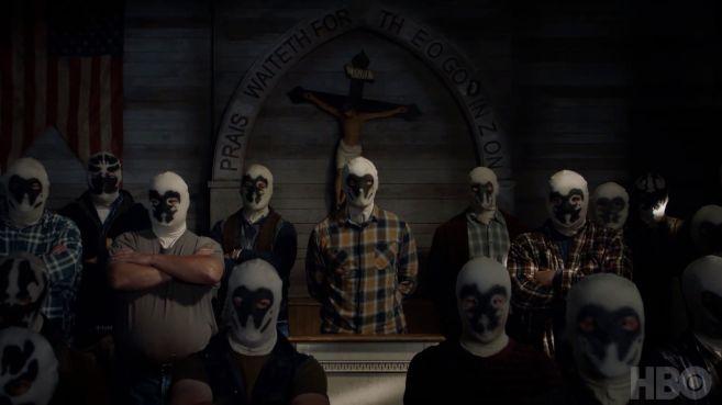 Watchmen - HBO Series - Trailer 1 - 03