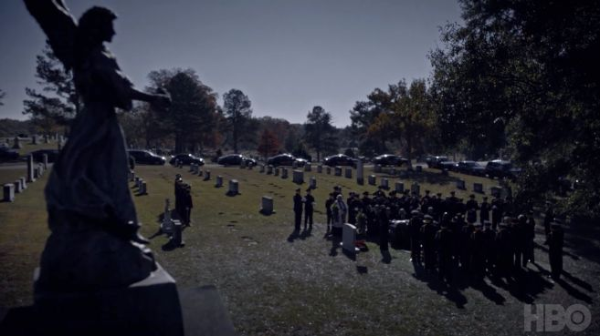 Watchmen - HBO Series - Trailer 1 - 09