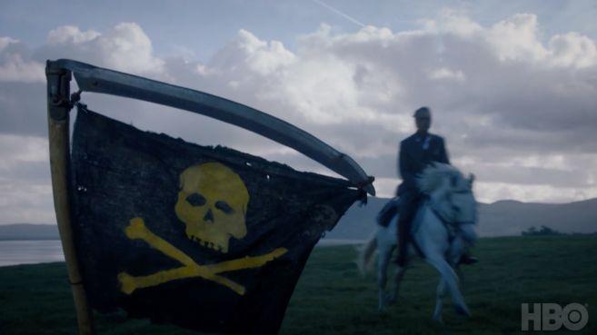 Watchmen - HBO Series - Trailer 1 - 21