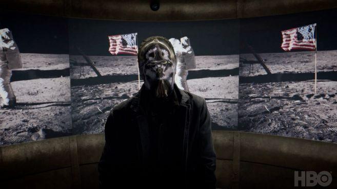 Watchmen - HBO Series - Trailer 1 - 24