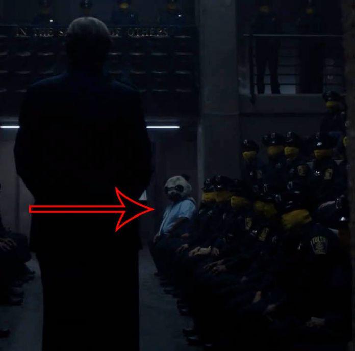 Watchmen - HBO Series - Trailer 1 - Panda Cop