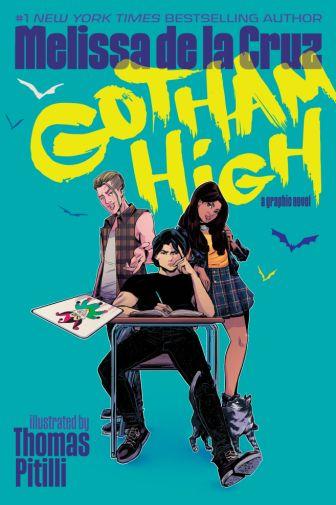 GothamHigh