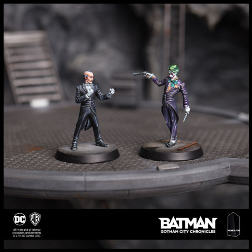 BGCC_PaintedMiniatures_JokerVSGordon