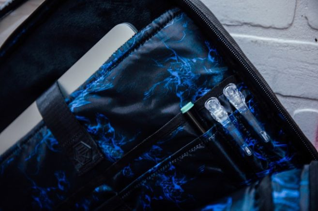 HEX x Jim Lee - Artists Backpack - 10