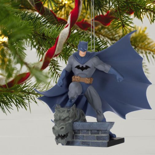 Hallmark - Keepsake Ornaments - 2019 - Batman - 02