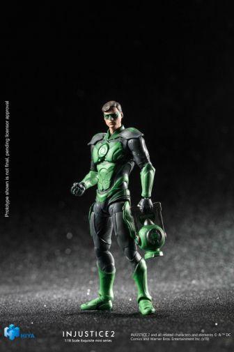 Hiya Toys - Injustice 2 - Green Lantern - 01