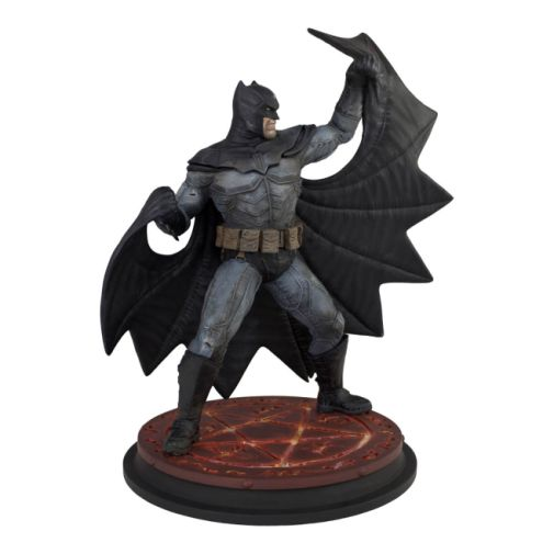 Icon Heroes - Batman - Batman Damned - SDCC 2019 Exclusive - 06