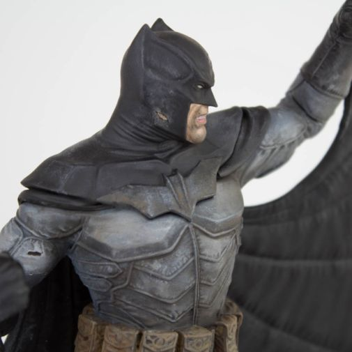 Icon Heroes - Batman - Batman Damned - SDCC 2019 Exclusive - 15